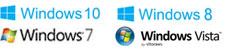 Συμβατό με Microsoft