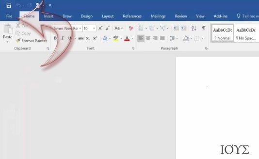 Στιγμιότυπο του Πώς γίνεται η απενεργοποίηση των macros στα Windows και Mac OS X?