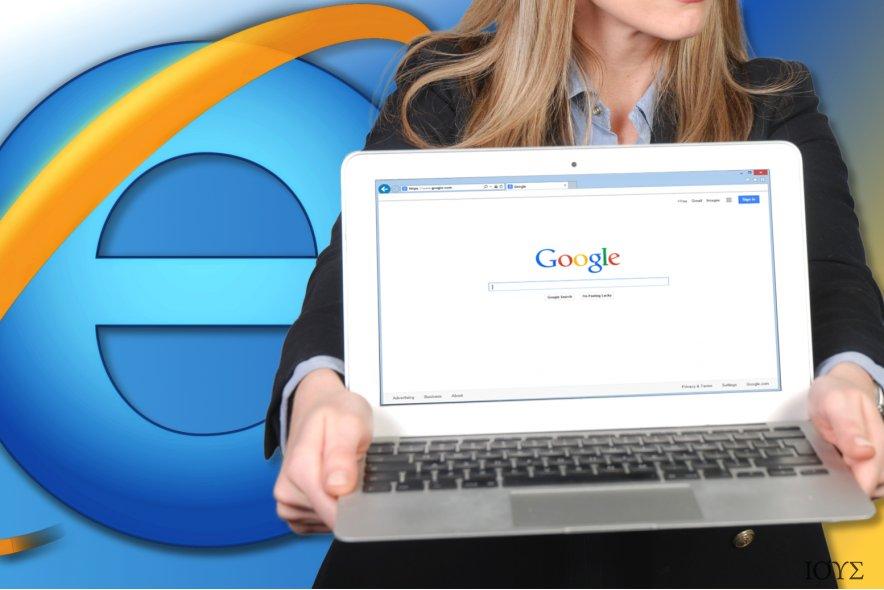 Στιγμιότυπο του Πώς γίνεται η επαναφορά (reset) του Internet Explorer?