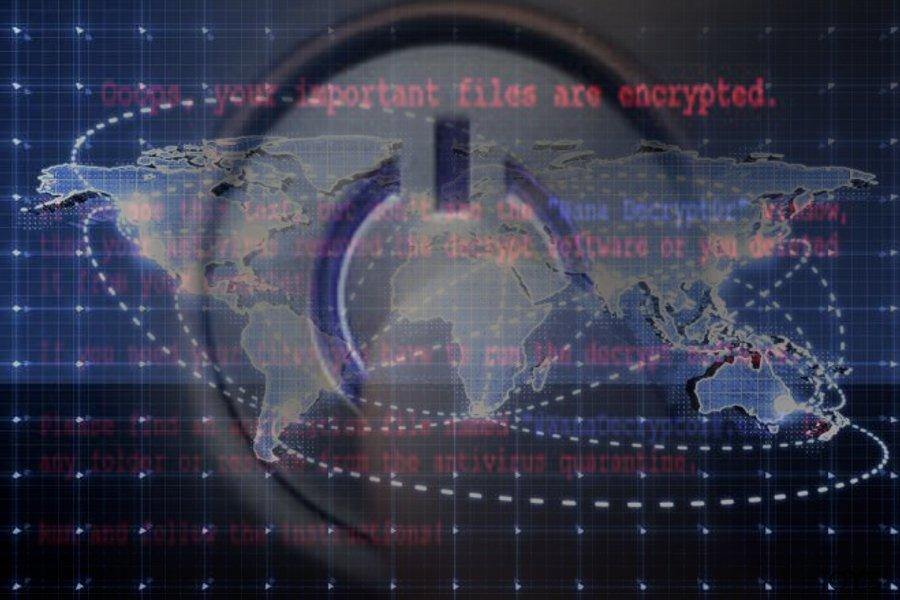 Πώς μπορεί να αφαιρεθεί ένα ransomware