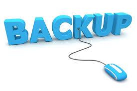 Γιατί χρειάζεται να κάνω backup και τι επιλογές έχω?