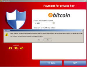 Η Μεγαλύτερη Κυβερνο-απειλή της Φετινής Χρονιάς : Cryptolocker