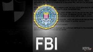 Το FBI παροτρύνει τα θύματα ιών τύπου ransomware να μη πληρώνουν τα λύτρα