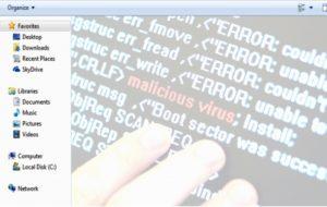 Γιατί οι διαδικτυακές μολύνσεις χωρίς αρχείο είναι οι ιοί του μέλλοντος