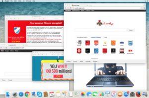 Κυβερνο-απειλές που πρέπει να προσέχετε φέτος: adwares, browser hijackers και ιοί τύπου ransomware