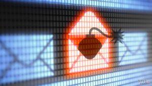 Ανησυχητικά στατιστικά: τα περισσότερα κακόβουλα spam emails μεταφέρουν ιούς ransomware