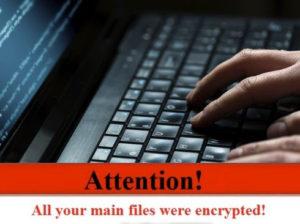 Υπάρχουν υποψίες ότι πίσω από τον ιό Locky κρύβονται Ρώσοι χάκερς
