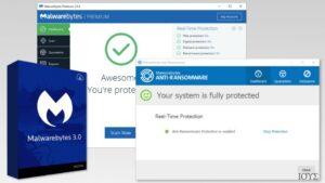 Τα καλύτερα anti-malware λογισμικά ασφαλείας για το 2018