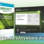 Στιγμιότυπο του Τα καλύτερα λογισμικά αφαίρεσης ιών ransomware για το 2017