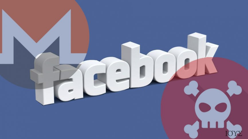 Zero-day malware is threatening to steal Facebook users' credentials