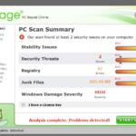 Στιγμιότυπο του Reimage