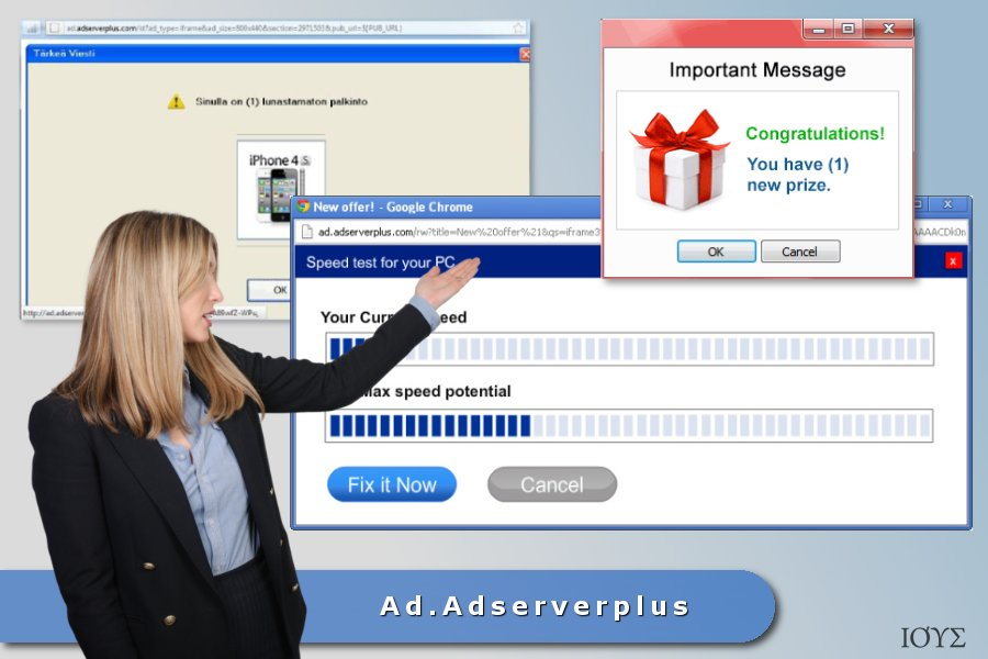 Στιγμιότυπο του Ad.Adserverplus