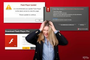 Flash Player Pro virus