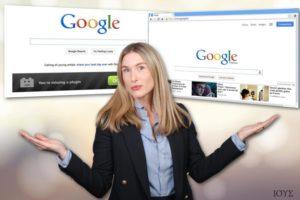 Ιός 'Διαφημίσεις όχι από αυτή την ιστοσελίδα'