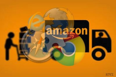 Ο ιός Amazon Assistant
