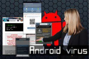 Ιός Android
