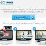Στιγμιότυπο του Boby Lyrics