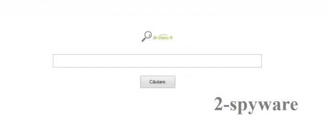Στιγμιότυπο του Brothersoft toolbar