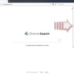 Στιγμιότυπο του Ιός Chromesearch.win
