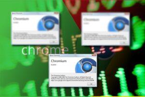 Ιός Chromium