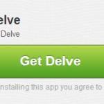Στιγμιότυπο του Delve virus