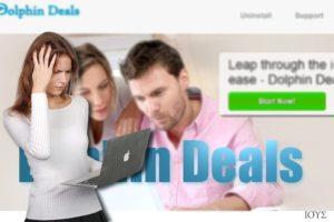 Διαφημίσεις Dolphin Deals