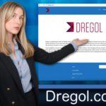 Στιγμιότυπο του Ανακατευθύνσεις Dregol.com
