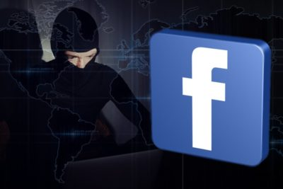 Facebook απάτες (scams)