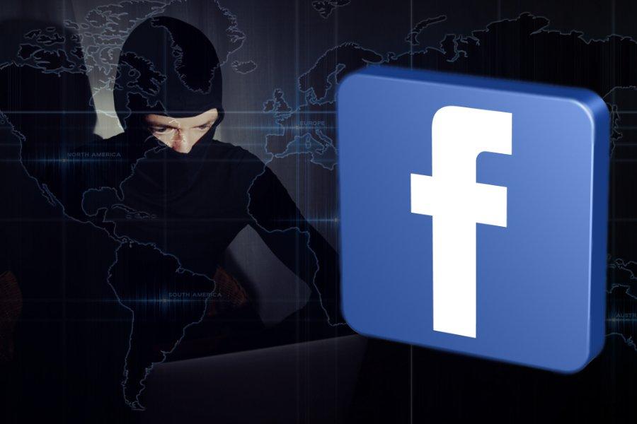Facebook scams (απάτες)
