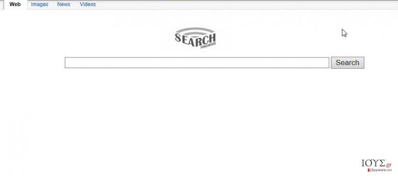 Στιγμιότυπο του Findwide