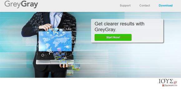 Στιγμιότυπο του GreyGray