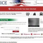 Στιγμιότυπο του ICE virus