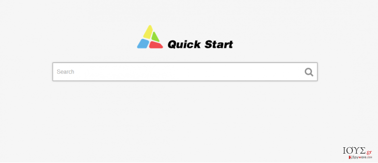 Στιγμιότυπο του istart123.com