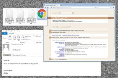Ο ιός Lukitus ransomware