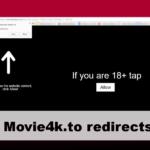 Στιγμιότυπο του Movie4k.to
