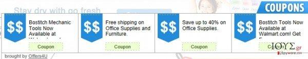Στιγμιότυπο του Zapp ads