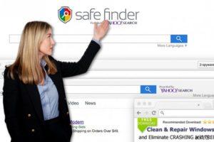 Ιός Safe Finder