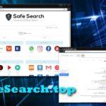 Στιγμιότυπο του SafeSearch