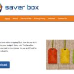 Στιγμιότυπο του Saver Box ΔΙΑΦΗΜΙΣΕΙΣ