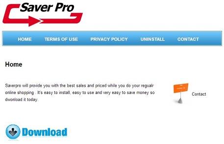 Στιγμιότυπο του Ιός SaverPro