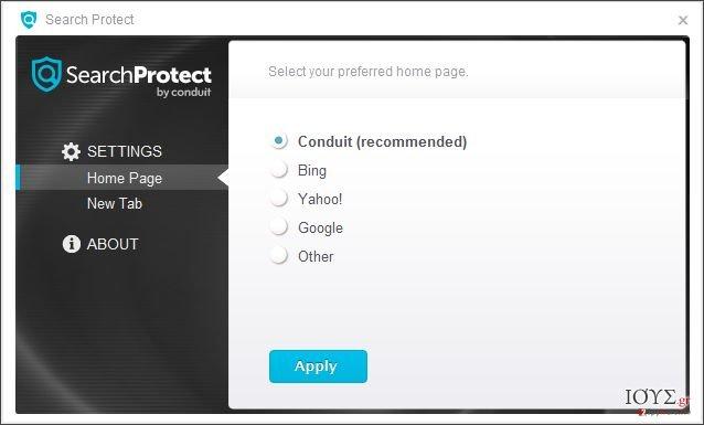 Στιγμιότυπο του ClientConnect Ltd