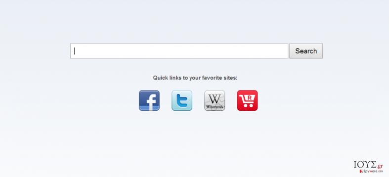 Στιγμιότυπο του Start.search.us.com