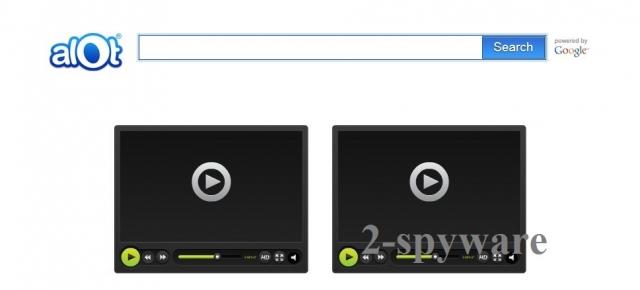 Στιγμιότυπο του SearchAlot
