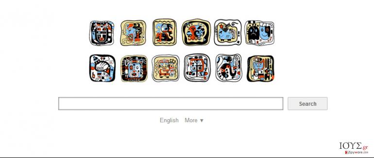 Στιγμιότυπο του Searchgol.com