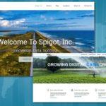 Στιγμιότυπο του Spigot Toolbar