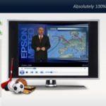 Στιγμιότυπο του Διαφημίσεις από TheTorntvs V11-1