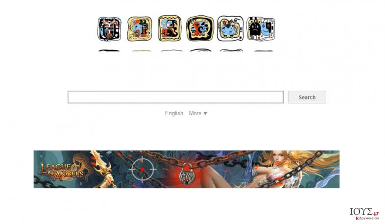 Στιγμιότυπο του Visualbee.delta-search.com