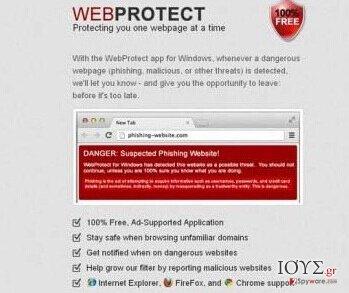 Στιγμιότυπο του Objectify Media