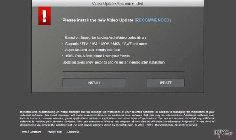 Στιγμιότυπο του Ad.directrev.com