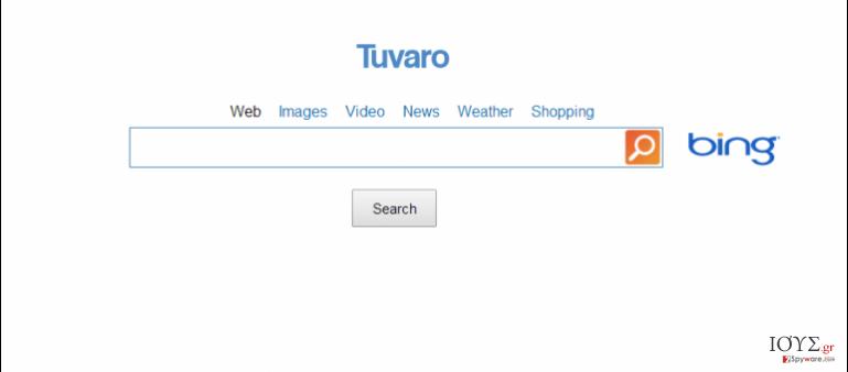 Στιγμιότυπο του www-search.net